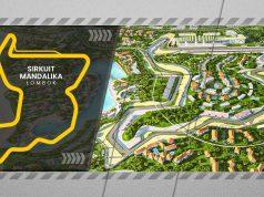 Indonesia Akan Jadi Tuan Rumah World Superbike