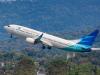 Keadaan Garuda Indonesia Semakin Krisis Beberapa Rute Penerbangan Ditiadakan