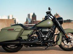 Motor Harley Davidson Model Year 2021 Tersedia Di Indonesia
