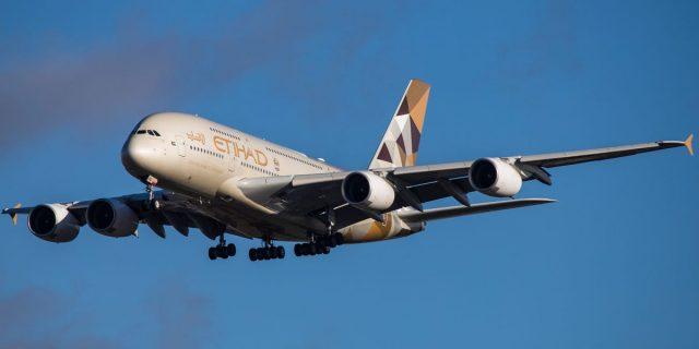 Satu Tiket Pesawat The Residence Mampu Mencapai Rp 1 Miliar