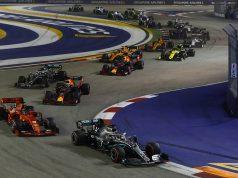 Sirkuit Balap Internasional Di Batam Akan Dijadikan Sirkuit Formula 1