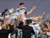 Setelah 28 Tahun Akhirnya Argentina Juara Copa America 2021
