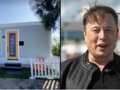 Alasan Elon Musk Menjual Harta Benda & Memilih Tinggal Di Rumah Petak Kecil