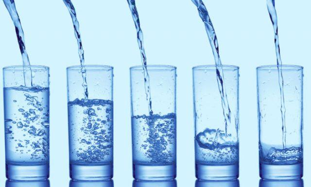 Berat Badan Menentukan Berapa Banyak Air Yang Harus Dikonsumsi Sehari