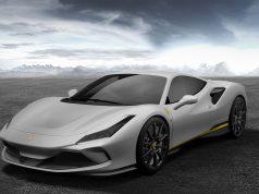 Ferrari Jepang Rilis Dua Mobil Custom