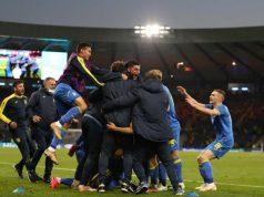 Jadwal Lengkap Perempat Final EURO 2020