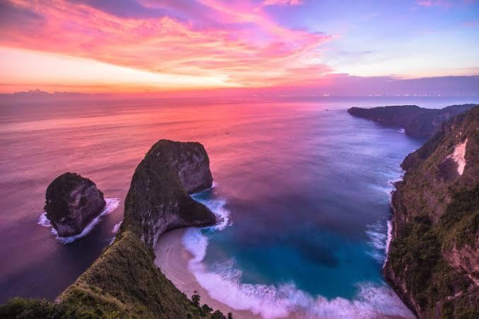 Pantai Terindah Di Dunia Pantai Di Bali Duduki Peringkat Pertama