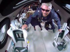 Richard Branson Ingin Bangun Hotel Di Luar Bulan