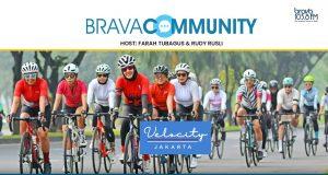 Brava Community Virtual Gathering with Velocity