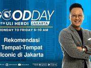 Rekomendasi Tempat-Tempat Iconic di Jakarta Untuk Anda