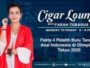 Cigar Lounge: Fakta 4 Pelatih Bulutangkis Asal Indonesia Di Olimpiade Tokyo 2020