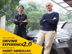 The Captain Driving Experience with Harry Amirullah (Eps. 3)