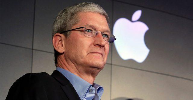 Jabat CEO Apple Selama 10 Tahun, Tim Cook Diberi Bonus Rp 10 Triliun
