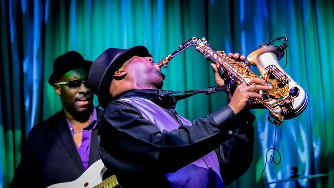 Manfaat Musik Jazz yang Dapat Meningkatkan Kesehatan Anda