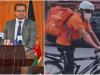 Mantan Menteri Afghanistan Jadi Pengantar Pizza