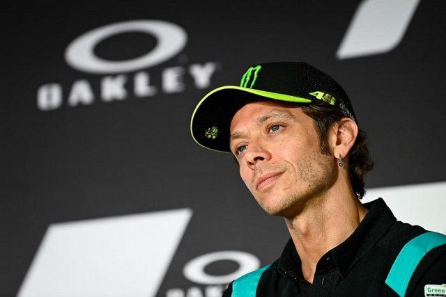 Momen Terbaik Valentino Rossi Di MotoGP