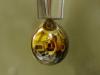 Para Ilmuan Temukan Cara Mengubah Air Menjadi Logam Emas yang Bersinar