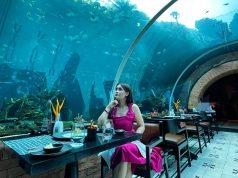Restoran Di Bali Tempati Peringkat Teratas Restoran Terindah Di Dunia 2021