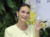 Lakukan Riset Sendiri, Luna Maya Luncurkan Serum NAMA SKIN C BOOSTER FACE SERUM