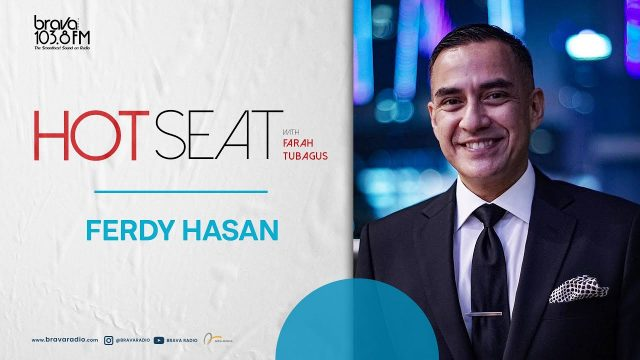 Bisnis Mata Uang Kripto ala Ferdy Hasan!