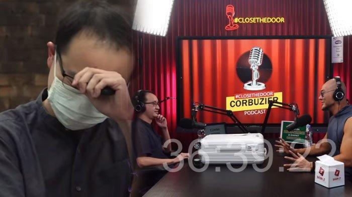 Mengenal Dokter Gunawan, Penyelamat Deddy Corbuzier Saat Kritis & Rela Bantu Pasien Pakai Duit Pribadi