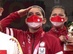 Deretan Rekor Berhasil Diciptakan Kontingen Indonesia Di Paralimpiade Tokyo 2020