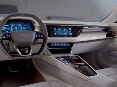 Audi Siapkan Model Mobil Masa Depan