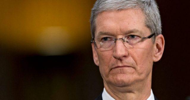 CEO Apple Marah Besar Terhadap Karyawan Yang Sering Bocorkan Rahasia Perusahaan
