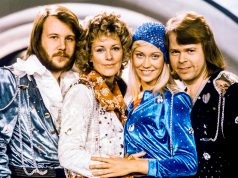 "Gara-Gara Lagu ""Dancing Queen"" Viral, ABBA Gabung Di TikTok"
