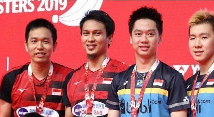 Jadwal Lengkap Indonesia Di Babak Penyisihan Grup Sudirman Cup 2021