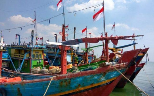 Kapal Nelayan Indonesia Disulap jadi Furnitur di Rusia