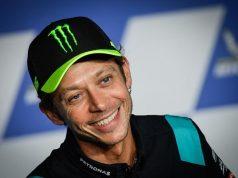 Valentino Rossi Akan Tetap Diundang Ke Sirkuit Mandalika Meski Sudah Pensiun Dari MotoGP