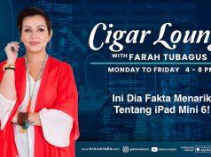 Cigar Lounge: Fakta Menarik Tentang iPad Mini 6!