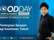 Good Day: Pentingnya Sarapan Bagi Kesehatan Tubuh