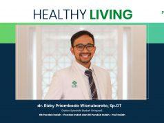 Healty Living: Apa Benar Osteoporosis Lebih Banyak Menyerang Wanita Ketimbang Pria?