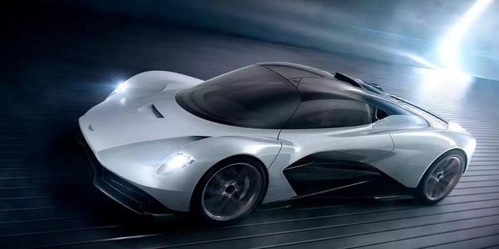 """4 Mobil Mewah Yang Ada Di Film James Bond """"No Time to Die"""""""