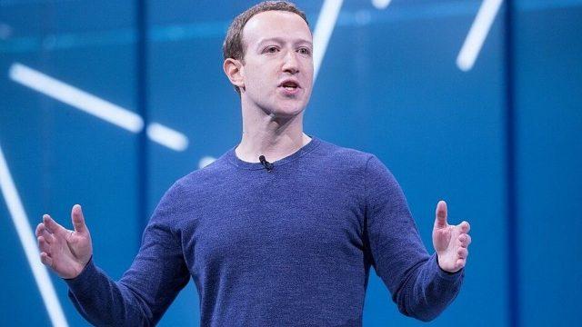 Harta Kekayaan Mark Zuckerberg Lenyap Rp 99 Triliun Setelah Facebook, Whatsapp & Instagram Error