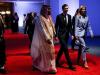 Keluarga Kerajaan Saudi Beri Donald Trump Hadiah Nilainya Ratusan Juta