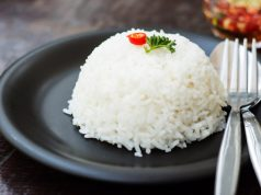 Makanan Alternatif Pengganti Nasi Untuk Yang Sedang Diet