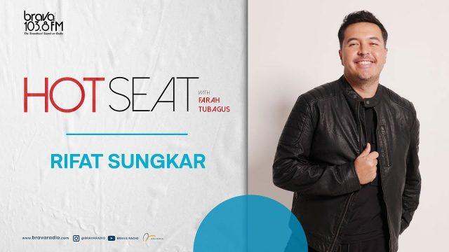 Hot Seat: Rifat Sungkar Bicara Tentang E-Sport, Sirkuit Mandalika Hingga Industri Balap Saat Ini!