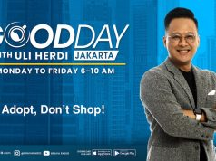 Good Day: Adop, Don't Shop!