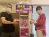 Maskapai Di Jepang Hadirkan Vending Machine Berhadiah Tiket Pesawat PP